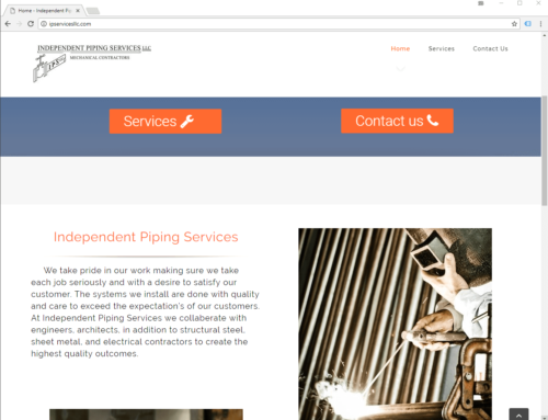 Independent Piping Services
